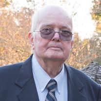 James Robert Humphries