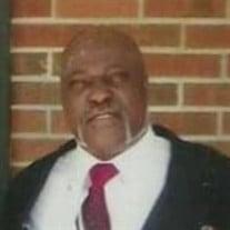 Mr. James Henry Tyson