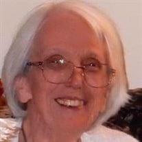 Dorothy Eleanor Gordon