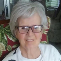 Phyllis Pryor