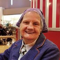 Patricia Ann Libby Hrivnak