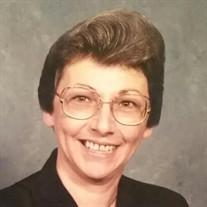 Glenda G. Mosley