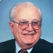 "Herbert A. ""Herb"" Bacon"