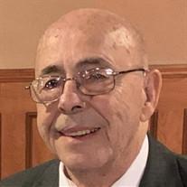 Jack James Orsi Memorial Mass