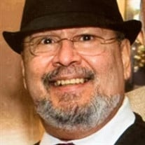 Mr. Eugene Raymond Flowers