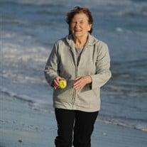 Jeanne Helen Myers