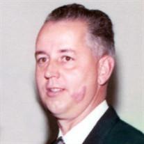 Joeseph Matthew Wilmer
