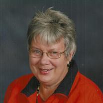Judith G. Pollick Memorial Mass