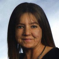 Rhonda Gail Martin