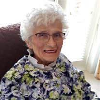 Janet Louise Lehman