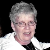 Beverly Ann O'Dette