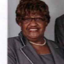 Mrs.  Dorothy R. Holiness
