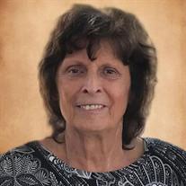 Patricia Ann Drummond