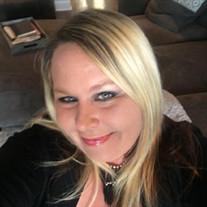 Mandy Dozier