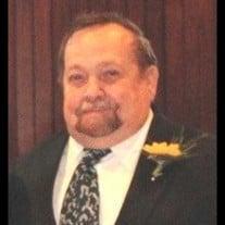 "Mr. Willie Mack ""Buddy"" Barber"
