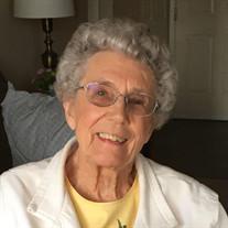 Iris Betty Faford