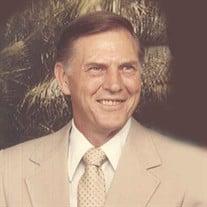 Lonie Franklin Vickers