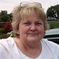 Marjorie Mellody