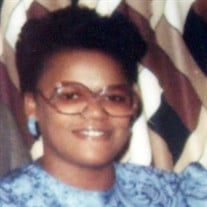 Helen Melvin Robinson
