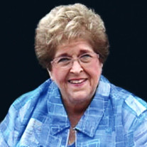 Nanette Isabella Poissenot Barnett