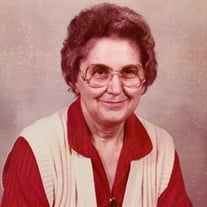 Mrs. Lillian Nabors Rogers