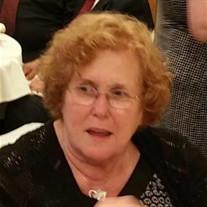 Wendy May Gilligan