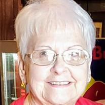 Nancy Deering Brown