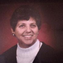 Wanda Ray Smith Priddy