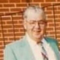 Buck Douglas Pruitt