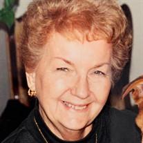 Mrs. Joan O'Brien Rochette