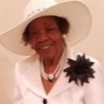 Marion P. Johnson