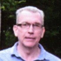 Daniel Bruce Stevens