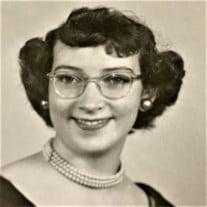 Grace J. Harrington