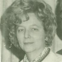 Doris Louise Haynes