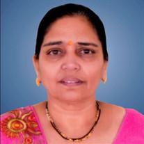 Veenaben Patel