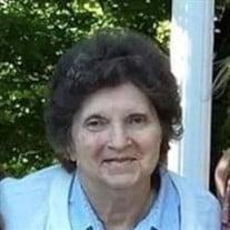 Della Faye Carroll Bettis