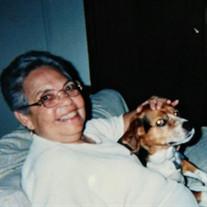 Maria Selene Lahera