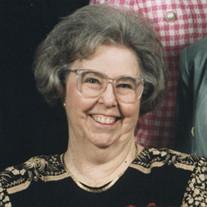Ms. Juanita Miller Rice