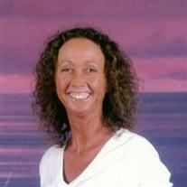 Linda Jean Stover