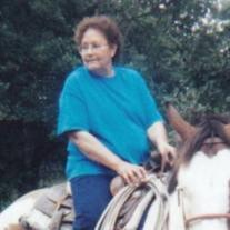 Thelma Valandra Rogers