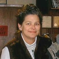 Linda Susan Cox