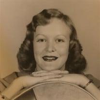 Mary Dell Morris