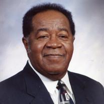 Mr. Frank Walker Sr.