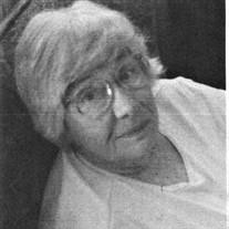 N. Marie Kinney