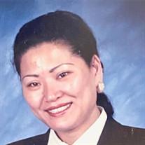 Mrs. Hui-Ok Carlton