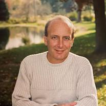 Stephen Edward Smith