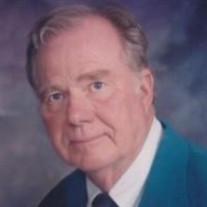 Wayne Franklin DeWeese