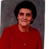Mary Margaret Albright
