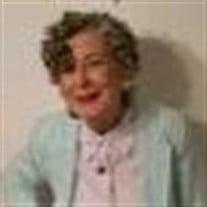 Nancy Cox Hearn