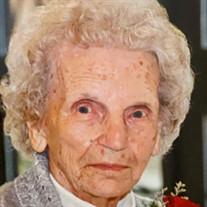 Viola Bennett Marsingill